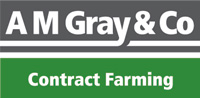 AM Gray & Co Farm Contracting - Grays Farms
