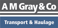 AM Gray & Co Haulage and Transport - Grays Farms